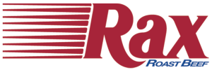 rax logo two